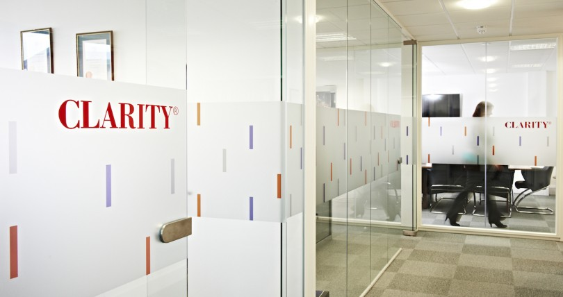 clarity-hallway