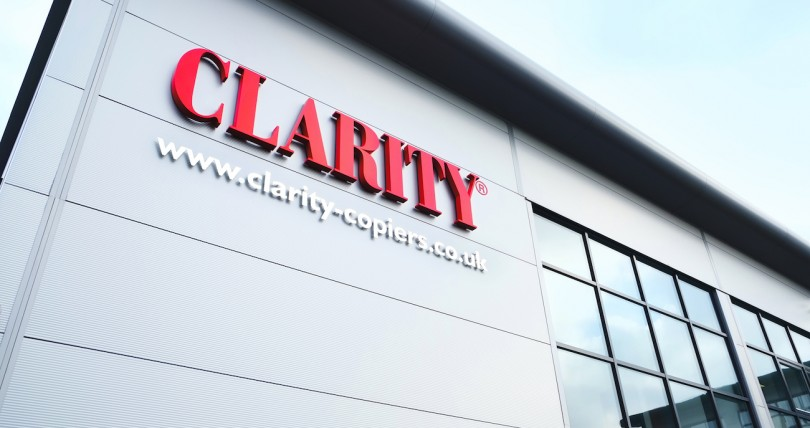 clarity-sign